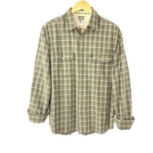 The North Face Men's A5 Series Flannel